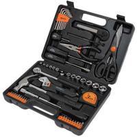 ●使用頻度の高い、厳選された道具の55pcsをセット ●ご家庭のメンテナンスやホビー作業などに ●コ...