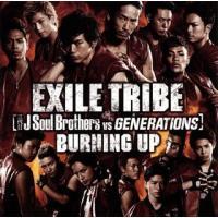 4113060626(RZCD-59421/B) BURNING UP(テレビ朝日系「お願い!ランキ...