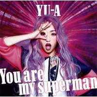 4114030926(YRCN-90228) You are my superman(TBS・MBS...
