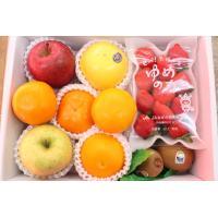 店長おまかせ季節のフルーツセット送料無料  お客様に喜んでいただけますように 新鮮でおいしい果物入れ...