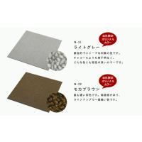 防音カーペット 静床ライト 4ケースセット(40枚) 50×50cm 全10色 防音 タイルカーペット yamayuu 05