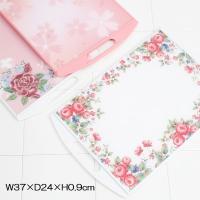 つかない抗菌まな板 Sサイズ ロザナ、ジュリア、桜よりお一つお選び下さい。 サイズ:W37×D24×...