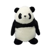"""アニマルティッシュカバー パンダの""""だんぱ"""" サイズ:約W33×D30×H39cm、重量:約400g..."""