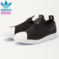 アディダス レディース スニーカー スーパースター スリッポン adidas Superstar Slip On W S81337 ads37