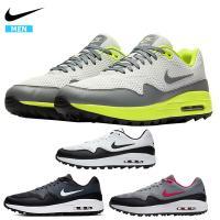 ナイキ エアマックス 1 ゴルフ メンズ ゴルフシューズ 靴 NIKE AIR MAX 1 G CI7576 002 003 001 100 ^【nike227】^