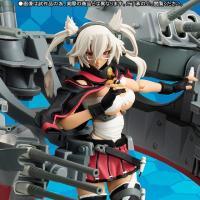 武蔵が「アーマーガールズプロジェクト艦これ」シリーズに着任。  背面艤装が「武蔵改」から一部新規のデ...