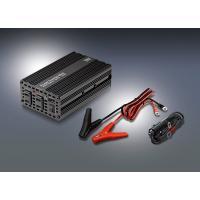 車のシガーソケット電源を家庭用コンセント(100V)に変換し、家庭電化製品を使用可能にする車用インバ...