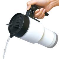 ●長距離ドライブやアウトドア、車中泊などに便利な電気ケトルです。 ●車内でお湯を注いで、いろいろ調理...