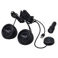 ●Bluetooth Ver4.1搭載のデュアルスピーカー。 ●スマートホンなどとワイヤレス接続が可...