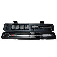 タイヤ交換時の最終安全チェックに! 専用ハードケース入りです。 付属品として14mm/17mm/19...