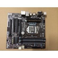 マザーボード型番: GA-B85M-D3H  チップセット : Intel B85  メモリータイプ...