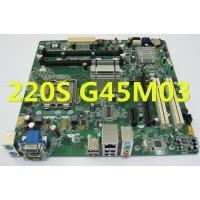 対応機種:DELL Vostro 220 220S v220 チップセット : Intel G45 ...
