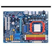マザーボード型番: GA-MA770-US3/UD3  チップセット : AMD 770  メモリー...