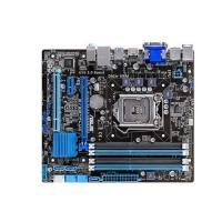 チップセット : Intel B75 メモリータイプ : DDR3   ●I/Oパネル付き。 ●バル...