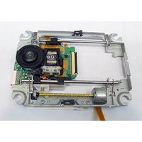 送料無料 ピックアップレンズ アクセサリー デッキ付 PS3 Slim KEM-450AAA