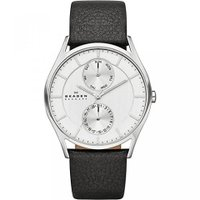 ■商品詳細 Classic stainless steel watch featuring logo...