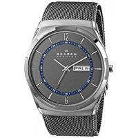 ■商品詳細 Round titanium watch featuring day and date ...