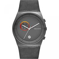 ■商品詳細 Round watch featuring numberless dial with l...