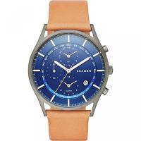 ■商品詳細 International time watch featuring blue dial...