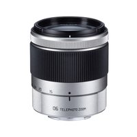 [ Lens | 交換レンズ ]〔レンズフード別売〕