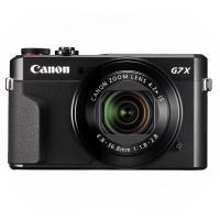 《新品》 Canon(キヤノン) PowerShot G7X Mark II【バッテリーパック or USB充電キットプレゼント対象】