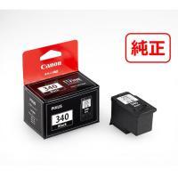 《新品アクセサリー》 Canon FINE カートリッジ BC-340 ブラック