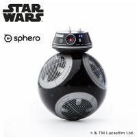 映画最新作のキャラクター「BB-9E(TM)」登場!ダークサイドの宇宙船をARで探検。  新たなフォ...