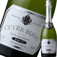 (シャンパン、スパークリング・フランス)グラン・シェ・ド・フランス・キュベ・ビジュー・ブリュット wine