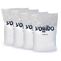 Yogibo / ヨギボー 補充ビーズ(3000g / 174L) / 快適すぎて動けなくなる魔法のソファ