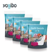 【1~3営業日で出荷予定】Yogibo / ヨギボー 補充ビーズ 3000g (3kg) / 快適すぎて動けなくなる魔法のソファ / 補充用ビーズ