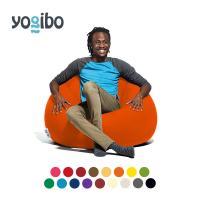 1人掛けソファー Yogibo Pod (ヨギボー ポッド) ビーズソファ / ビーズクッション / ハイバックソファ /座椅子 腰痛