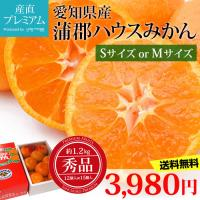 平成21年に日本農業賞大賞を受賞し、ハウスみかんのトップブランドとしてその存在を確立した愛知県蒲郡の...