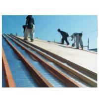 ラミパックSD-W 厚み8mmX幅1200mmX長さ42m アルミ純度99%、反射率97%の高遮熱材 アルミシート 屋根材 外壁 住宅 対策 業務用 yojo 06