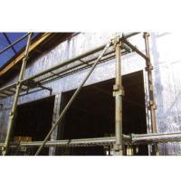 ラミパックSD-W 厚み8mmX幅1200mmX長さ42m アルミ純度99%、反射率97%の高遮熱材 アルミシート 屋根材 外壁 住宅 対策 業務用 yojo 07