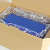 エアピロ ASV3 片面フラットタイプ 梱包用エアークッション 約2350粒入り|yojo|05
