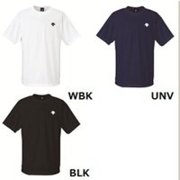 デサント Tシャツ マルチスポーツ メンズ トレーニングウェア 3-T  半袖シャツ  DRY KNIT T-SHIRT(dat-5006b)