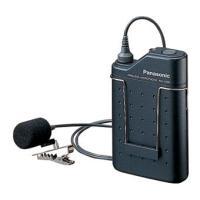 ※800 MHz帯のタイピン型ワイヤレスマイクロホンです。 ●ワイヤレス受信機WX-4020B,40...