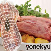 豚のすね肉をじっくり煮込んだドイツの家庭料理。DLG金賞受賞の世界に認められたおいしさ。国産豚肉のす...
