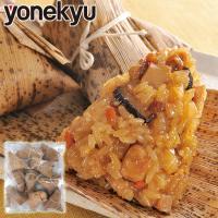 国産もち米、鶏肉で丁寧に手で包んだちまきをたっぷり10個!具もたっぷりで、お昼ごはんやお夜食に 便利...