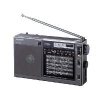 ■「弊社在庫」即日発送いたします。  FM/ラジオNIKKEI/AMポータブルラジオ