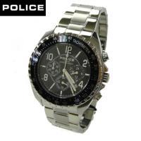POLICE ポリス 12545JS-02M  定価 ¥37,800(税込)  仕様 ・SSケース ...