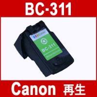 対応インク型番: BC-311 3色カラー  対応プリンター機種: PIXUS MP493, PIX...