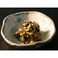【商品の特徴】 大牟田で誕生した三池高菜は食卓の名脇役・庶民の味として人々に親しまれています。  三...