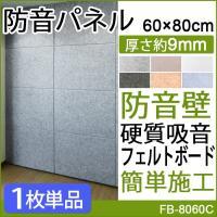 遮音・防音効果の優れたポリエステル100%の壁材 フェルメノン!  壁面や床に使用することで防音、遮...
