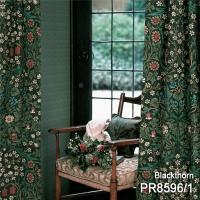 人気のウィリアム・モリス(William Morris) プリント生地♪  【Blackthorn】...
