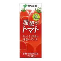 原材料:トマトジュース(濃縮還元),濃縮トマト汁(ポルトガル、アメリカ、イスラエル) 内容量:200...