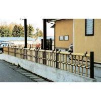 プラ竹、人工竹、竹フェンス、竹垣根、目隠フェンスでプライベート空間を演出!DIYをお楽しみ下さい。税...