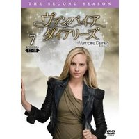【DVDケース無】中古DVD ヴァンパイア ダイアリーズ セカンド・シーズン 7 レンタル落|youing-azekari