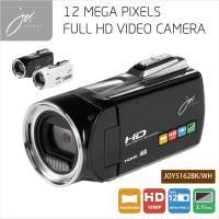 ■商品説明 ●高画質フルHDデジタルムービーカメラ ●500万画素CMOSセンサー ●有効画素数12...