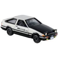 トミカ 頭文字D イニシャルD AE86トレノ おもちゃ トミカ ミニカー